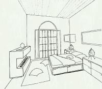 Furniture Design Drawing at GetDrawings.com | Free for ...