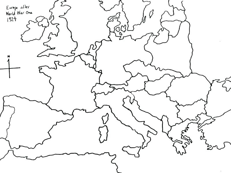 Germany Map Drawing at GetDrawings Free for personal use