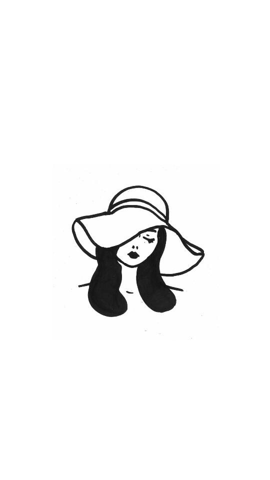 Free Sad Girl Wallpaper Download Girl Drawing Wallpaper At Getdrawings Com Free For