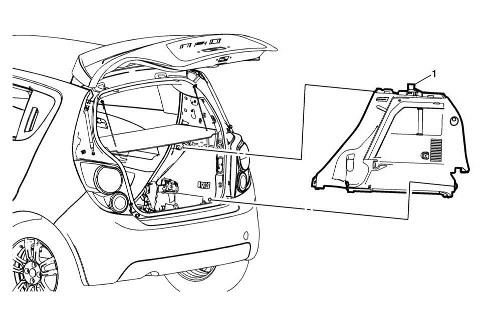 onq wiring panel