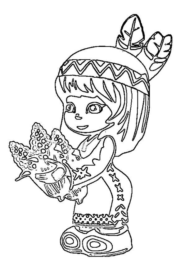 Indian Kid Drawing at GetDrawings Free for personal use Indian - best of indian tribal coloring pages