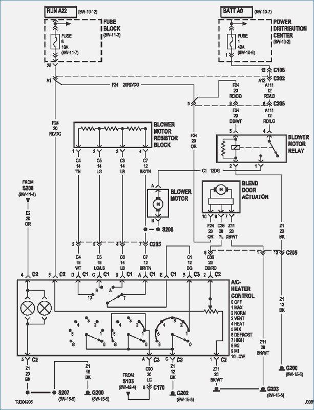 jeep jk stereo wiring diagram