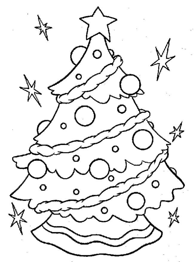 Kids Christmas Tree Drawing at GetDrawings Free for personal - free christmas tree templates