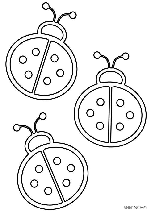 Ladybug Tattoo Drawing at GetDrawings Free for personal use