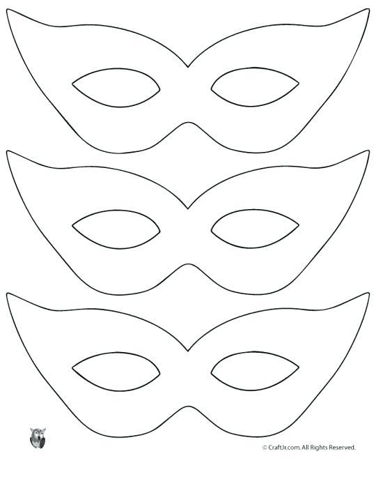 Masquerade Mask Drawing at GetDrawings Free for personal use - masquerade mask template