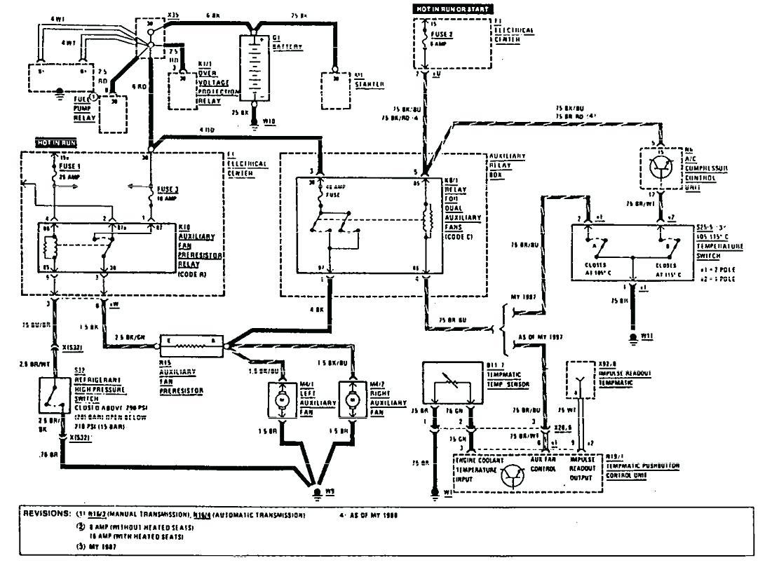Mercedes Benz Engine Diagrams