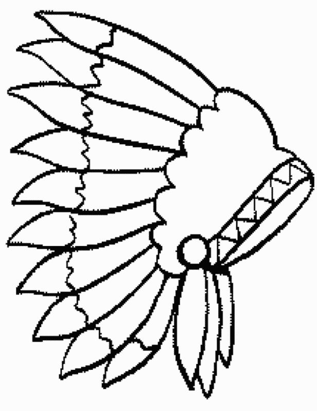 Native American Drawing Ideas at GetDrawings Free for personal - best of indian tribal coloring pages