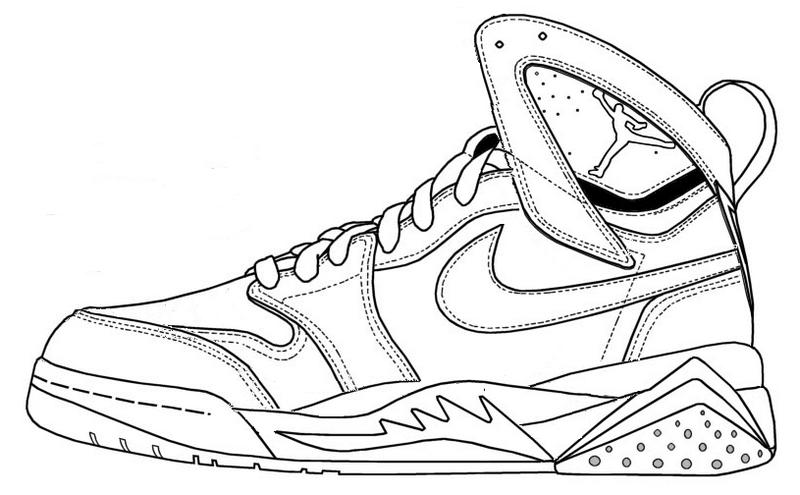 Shoe Color Page - Democraciaejustica