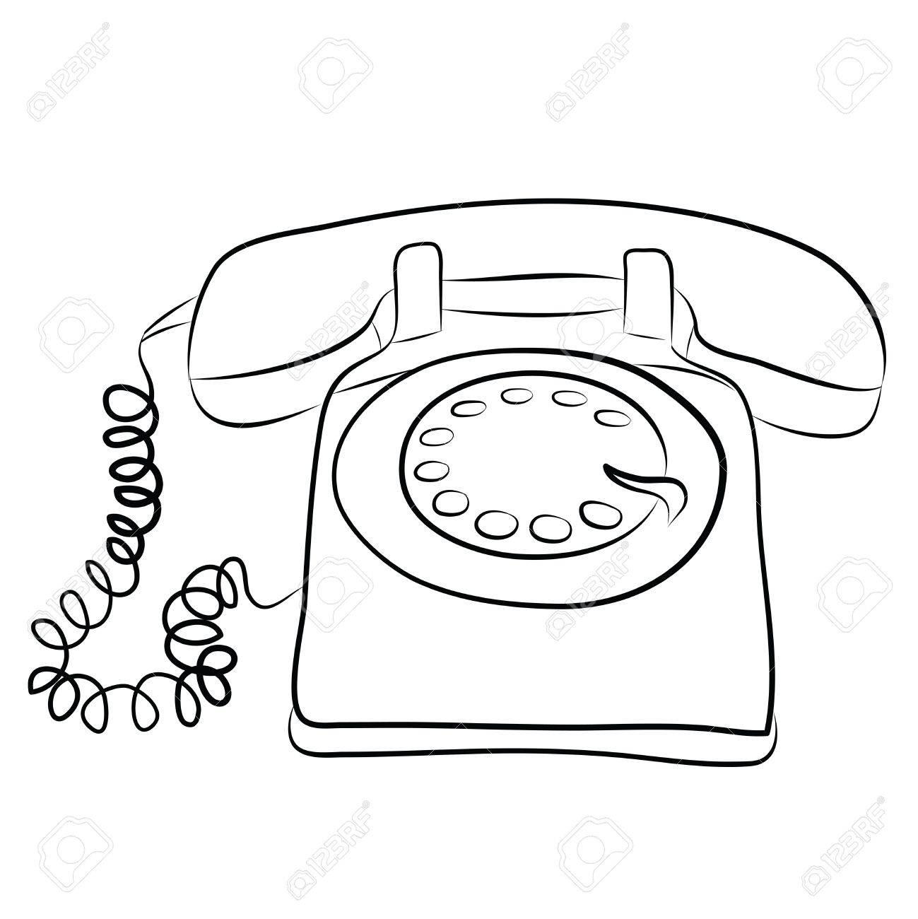 classic rotary phones repair refurbish restore vintage