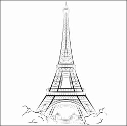 Contemporary Cartoon S Personal Eiffel Tower Cartoon Drawing Eiffel Tower Cartoon Eiffel Tower Stpkn Fresh Cartoon Eiffel Paris Eiffel Tower Drawing At Free