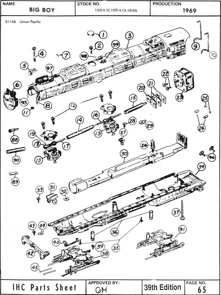 Led Monorail Lighting Kits Steam Locomotive Drawing At Getdrawings.com | Free For