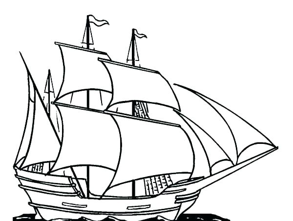 Sunken Ship Drawing at GetDrawings Free for personal use