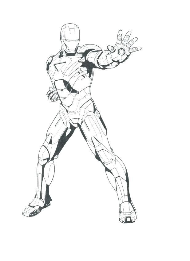 Superhero Template Drawing at GetDrawings Free for personal