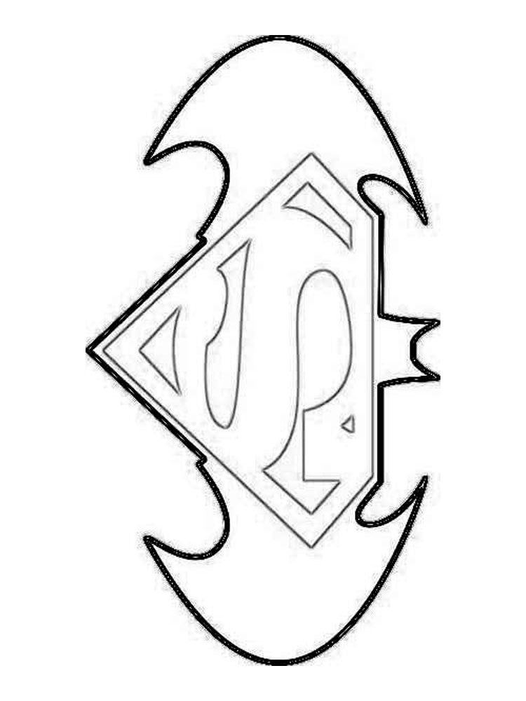 Superman Symbol Drawing at GetDrawings Free for personal use