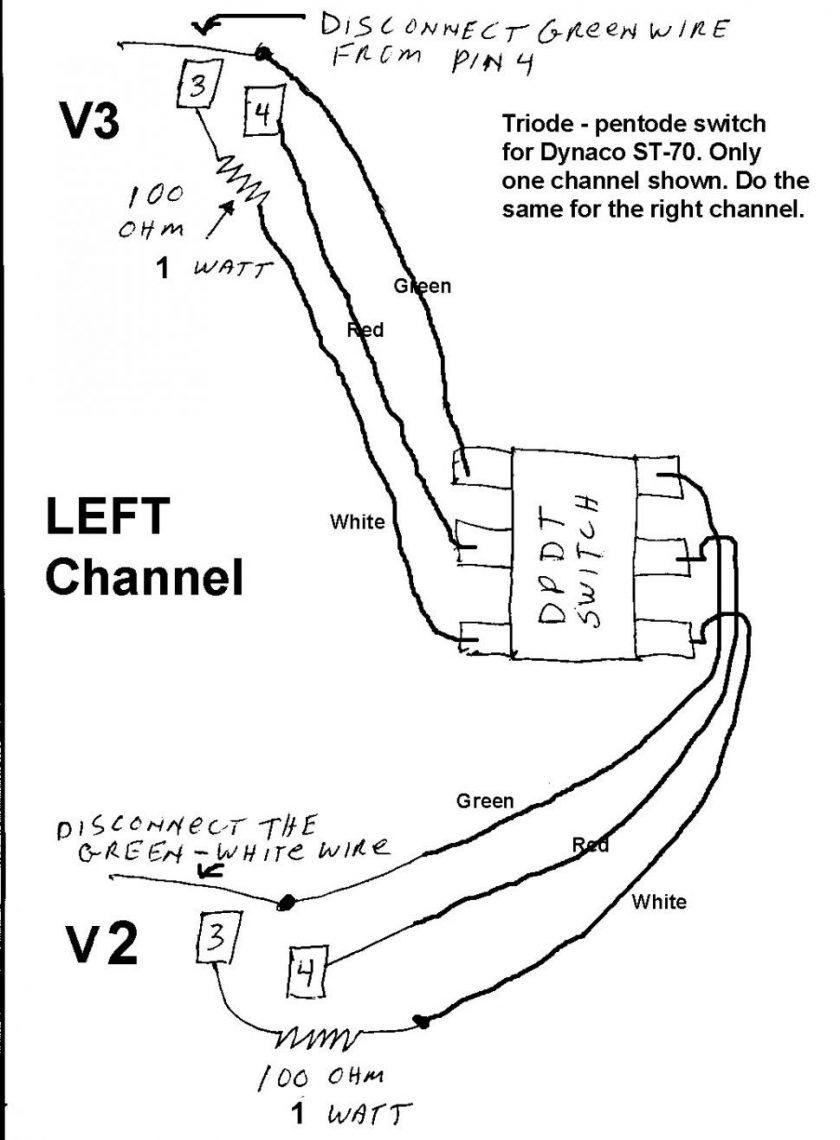 n3 pickup wiring diagram