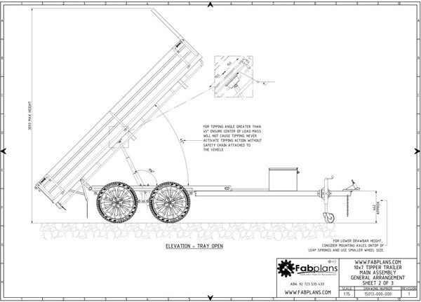 Trailer Drawing at GetDrawings Free for personal use Trailer