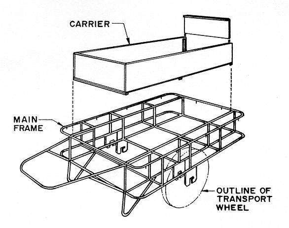 flatbed semi trailer wiring diagram