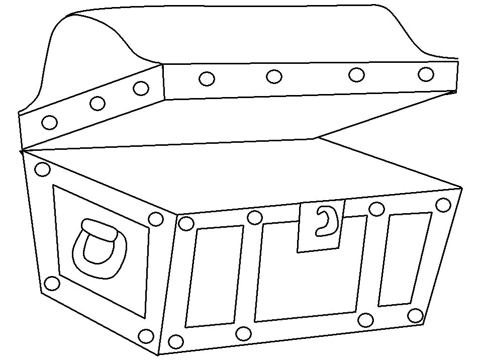 treasure box drawing ivoiregion