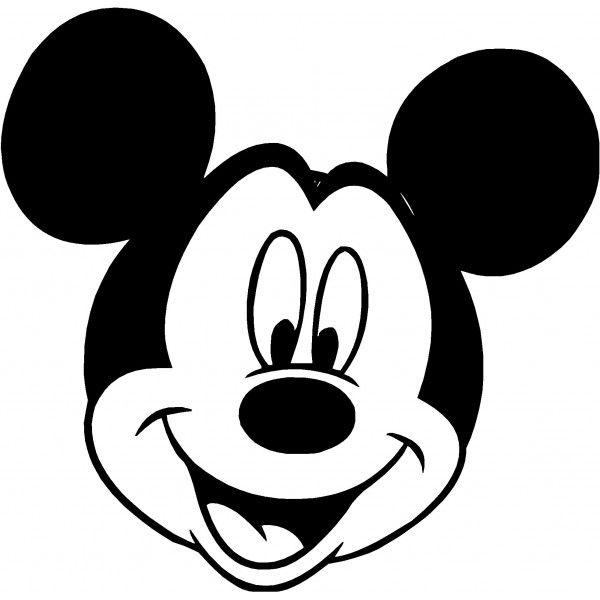 Mickey Potty Chart - Towerdlugopisyreklamowemickey silhouette at