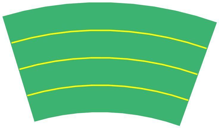 Silhouette Tumbler Template at GetDrawings Free for personal - tumbler template
