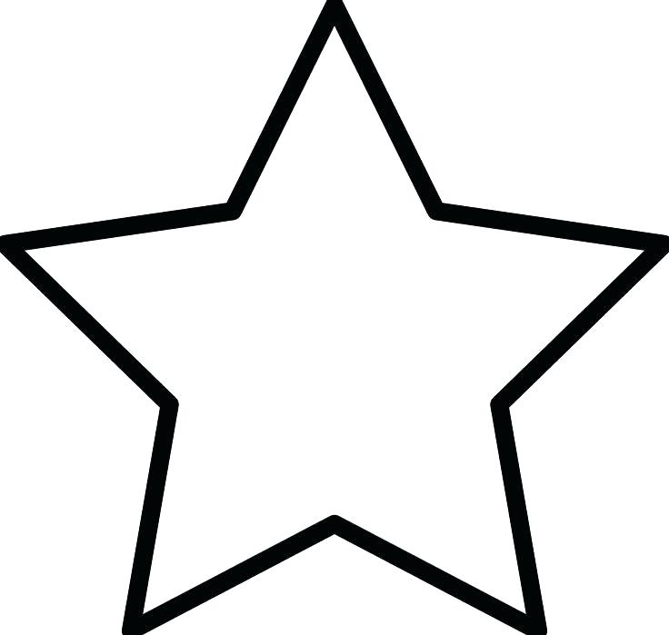 Star Silhouette Clip Art at GetDrawings Free for personal use