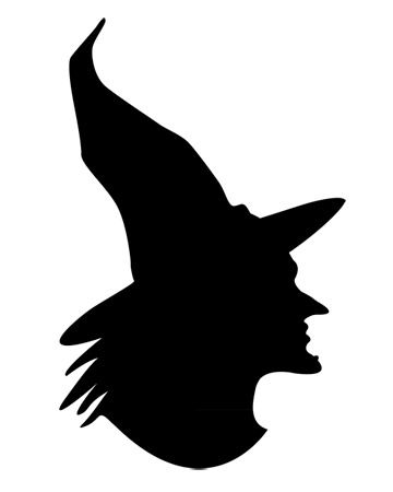 The best free Halloween silhouette images Download from 2363 free