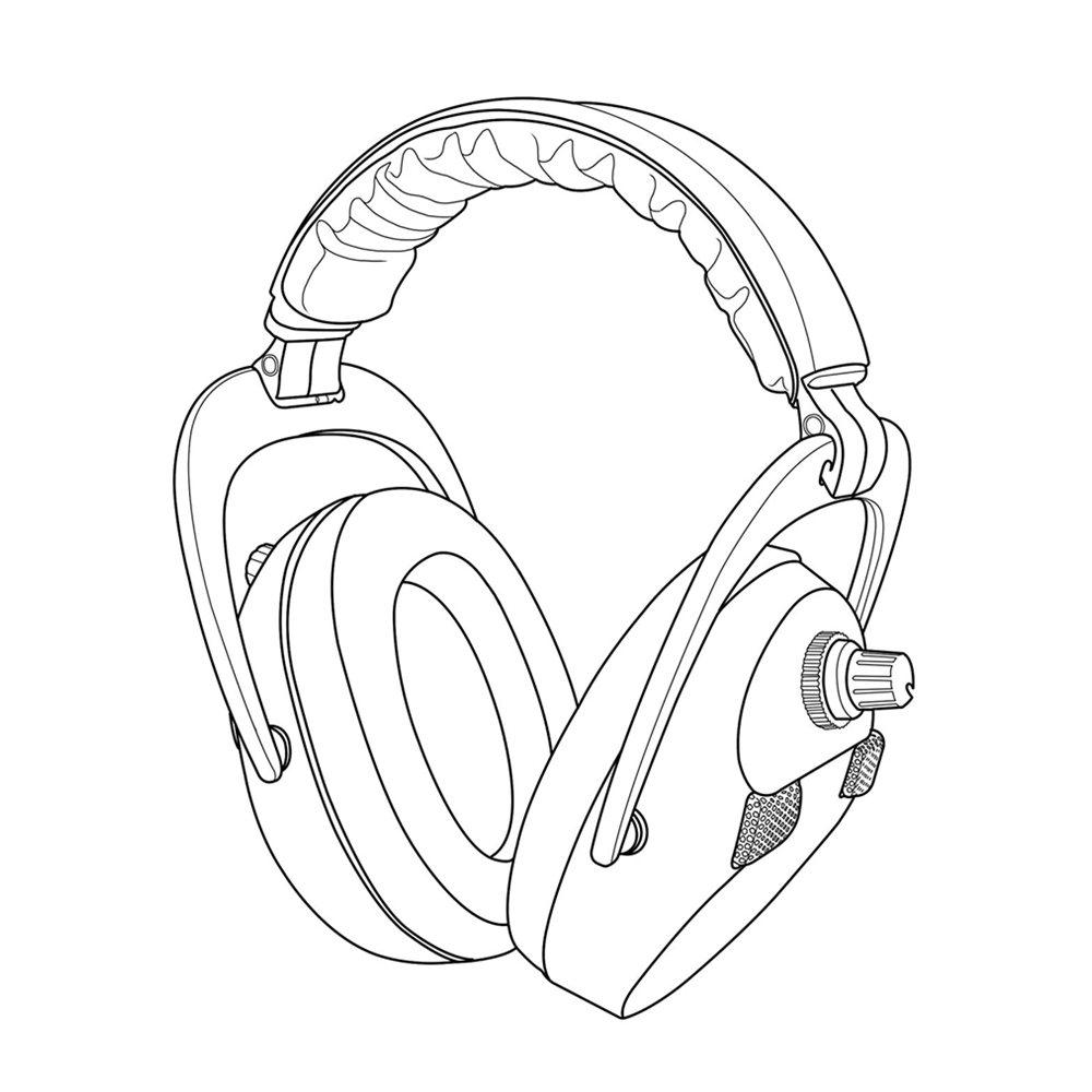 electronic ear