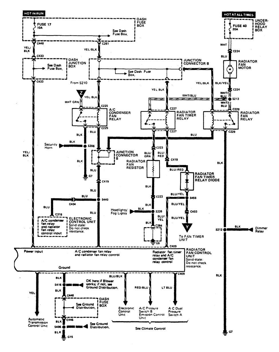 hvac plumbing drawing