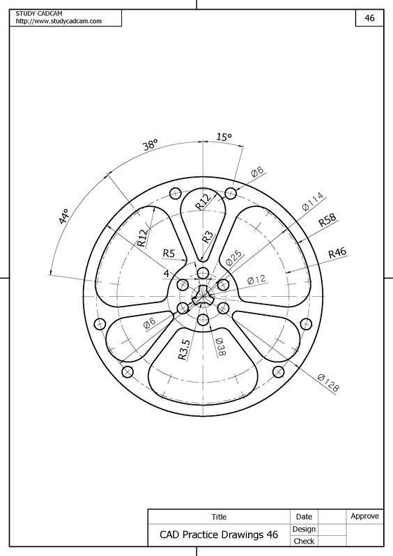 engineering drawings symbols pdf