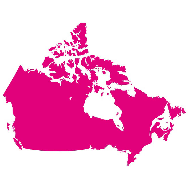 Canada Map Vector at GetDrawings Free for personal use Canada