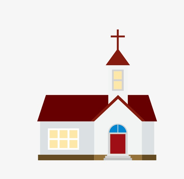 Church Vector Png at GetDrawings Free for personal use Church