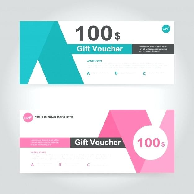 Gift Certificate Vector Free Download at GetDrawings Free for