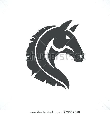 Horse Face Vector at GetDrawings Free for personal use Horse