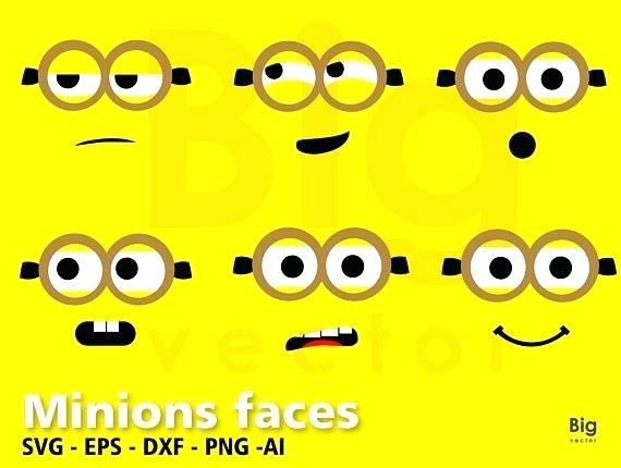 The best free Minion vector images Download from 64 free vectors of