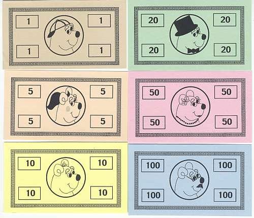 monopoly money template microsoft word - Canasbergdorfbib