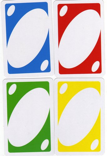 Uno Card Vector at GetDrawings Free for personal use Uno Card