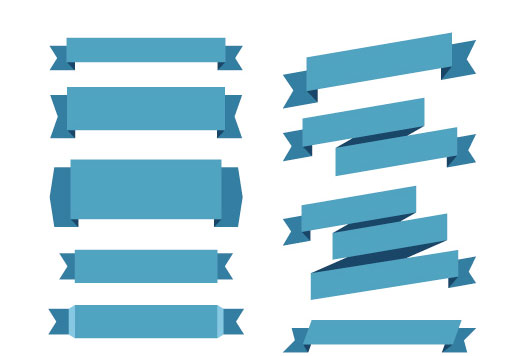 Vector Ribbons And Banners at GetDrawings Free for personal
