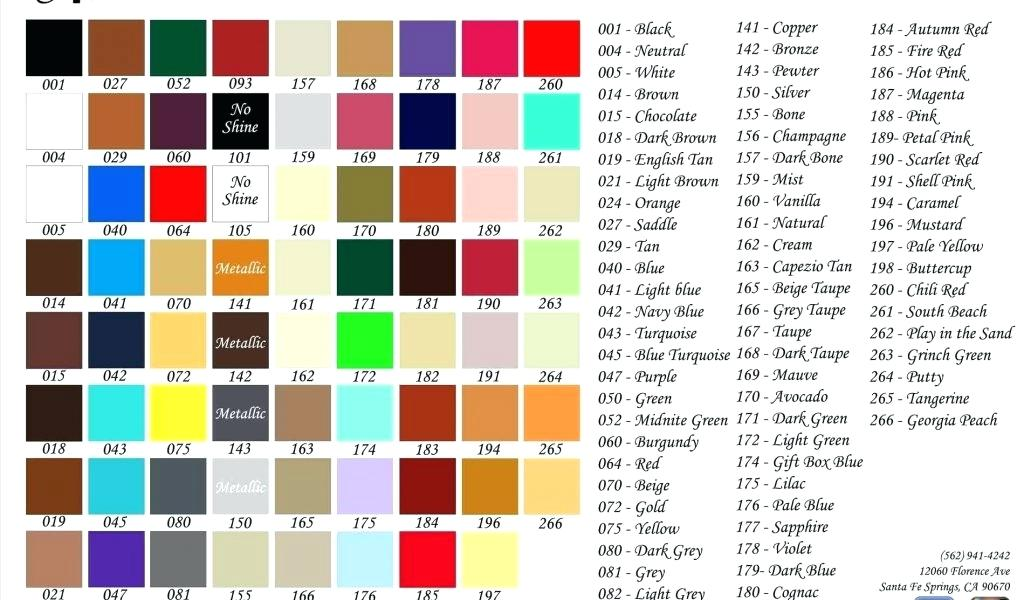 Watercolor Mixing Chart Download at GetDrawings Free for