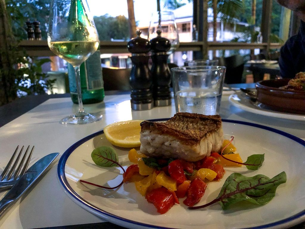 Italian Diner The Italian Diner In Bangalow Review Get Forked And Fly
