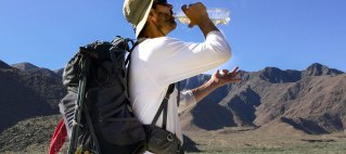 How much water do you need for hiking?