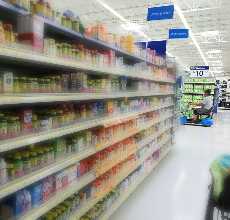 Toddler Child Requirements 8 Healthy Things To Buy At Walmart Get Green Be Well