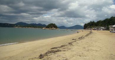 shiraishi island