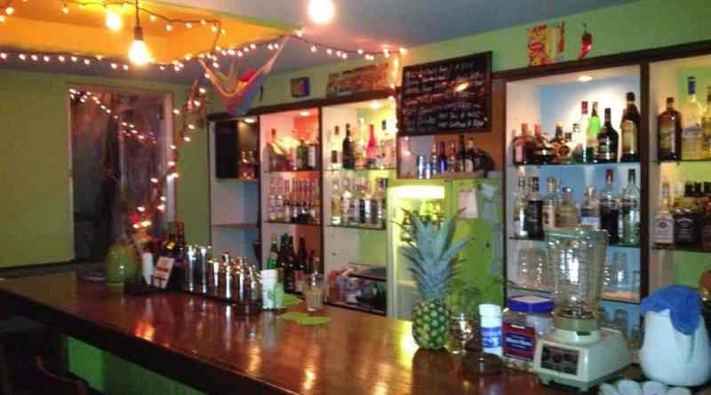 tropical bar revolucion