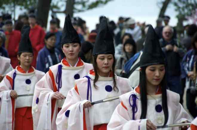 Kiyomori-Matsuri Shirabyoushi 2
