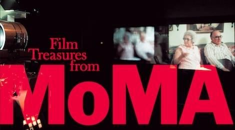 film treasure from moma