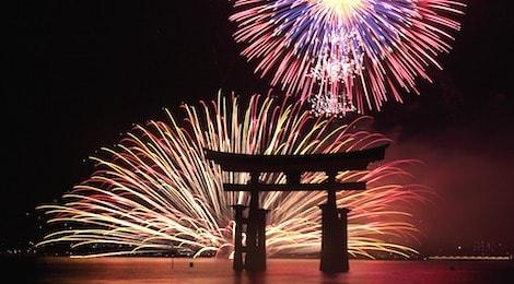 Summer Fireworks Festival Guide