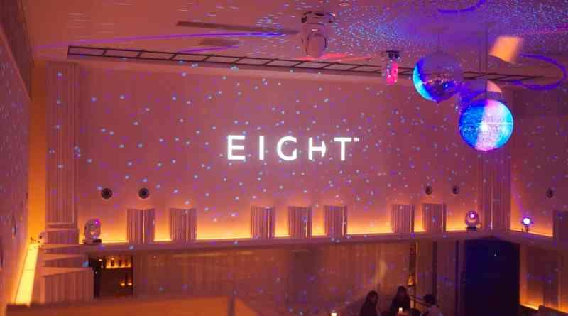 EIGHT - 1