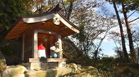 Gokurakuji-yama hike