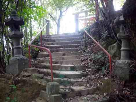 Kinkō Inari Shrine - 20