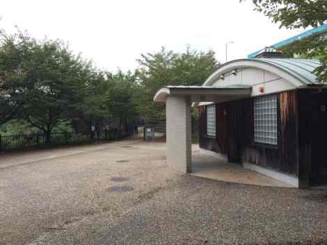 Mitate-yama to Ushita Astram Station - 04